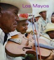 Mexique Los Mayos - Culture
