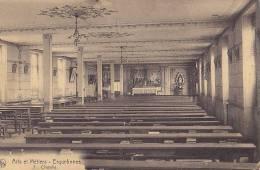ERQUELINNES / ARTS ET METIERS / CHAPELLE / NELS N 7 / CIRC 1929 - Erquelinnes