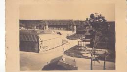 2 CARTES PHOTOS DU CAMP DE NEUSTADT EN 1928 / RARE - Neustadt (Weinstr.)