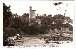NOIRMOUTIER L´Anse Rouge Et La Tour Plantier (Du Hero Delhomeau) Vendée (85) - Noirmoutier