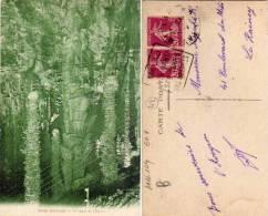 MILLAU - (Cachet Daguin) Aven Armand - Gotte   (55547) - France