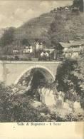 Bognanco(Verbania)-Il Torno- 1909 - Verbania