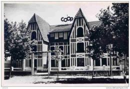 CPSM, Charente Maritime, Châtelaillon, Hôtel Coop, N°57 - Châtelaillon-Plage
