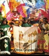 Mexique Otros Grupos Etnicos - Ontwikkeling