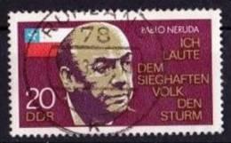 DDR Mi.Nr. 1921 O (# 1-39) - Usados