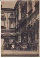 Piemonte - Torino-Orio Canavese -Fotografia 1929 - Convalescenziario - Ohne Zuordnung
