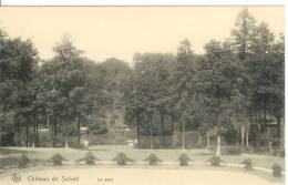 Château De SOHEIT - Le Parc - Tinlot