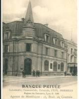 Montluçon Banque Privée - Montlucon