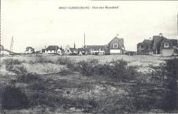 NORD PAS DE CALAIS - 59 - NORD - DUNKERQUE - BRAY-DUNES - Rue Des Mouettes - Autres Communes