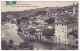 CPA - PONT-EN-ROYANS (Isère) - Vue D'ensemble - Pont-en-Royans
