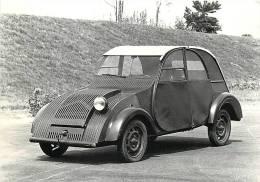 Voiture 2CV  Citroën Prototype  1939  N° 1753 - Voitures De Tourisme