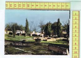 86  CIVAUX - Autres Communes
