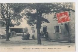 23 // MAGNAT L ETRANGE   Bureau De Tabac  Edit Vve Redon - Francia