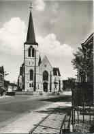 Machelen : St. Gertrudiskerk   ( Groot Formaat ) - Machelen