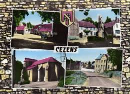 DPT 15 CEZENS Multivues - France