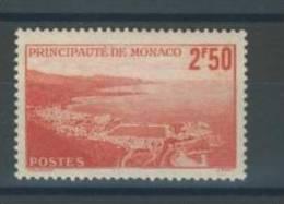 MONACO     -  N°    179