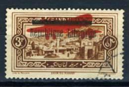 1927 - LIBANO - LEBANON - Scott Nr. C18 - Mi 118 - USED -  (S21042013.....) - Liban