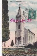 CPA-37-INDRE ET LOIRE - SAINTE MAURE - La Chapelle Des Vierges - Colorisée - France
