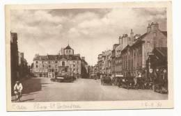 48.   CAEN  -  Place Saint-Sauveur - Caen