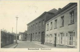 Boortmeerbeek :   Zustersschool - Boortmeerbeek