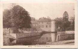 MILLY - Le Château De La Bonde - Milly La Foret