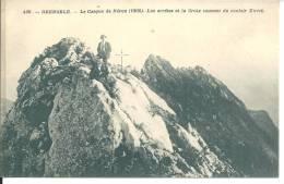 Le Casque De Néron La Croix - Frankreich