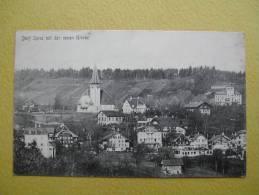 SPIEZ. Le Village Et Sa Nouvelle Eglise. - BE Berne