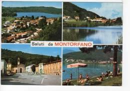 ^ MONTORFANO COMO SALUTI DA VEDUTE 19 - Como