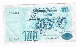 BILLET DE BANQUE 100 ? A DEFINIR - Banknotes