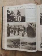 Extrait De Journal * 1921 * Luchtvaart - Aviation * Luitenant - Lieutenant * Stampe - Boin - Van Cottem * 2 P - Cartes Postales