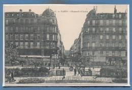 75 - PARIS - Arr. 9e --  Chaussée D'Antin - Arrondissement: 09
