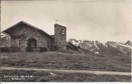 7059 - Klewenalp Bergkapelle - LU Lucerne