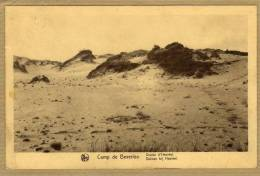 Camp De Beverloo Dunes D' Hechtel Duinen Bij Hechtel - Leopoldsburg (Camp De Beverloo)