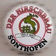HIRSCHBRÄU  (baviere) - Bière