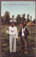 Panama   SAN BLAS Indian Chiefs  Pan16 - Panama