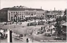 7073 - Basel Schweizer Mustermesse Les Trams - BS Bâle-Ville