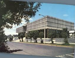 (321) Costa Rica - National Library - Bibliothèque Nationale - San José - Costa Rica