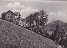 HOTEL RIGI  SEEBODENALP - SZ Schwyz