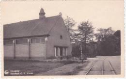 Herentals, Noordkerk OLV - Herentals