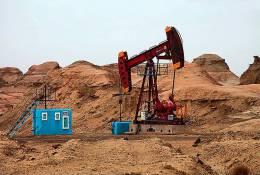 (N51-114  )   Petroleum   Oil Well Pumpjack Pump  Drilling,  Postal Stationery-Entier Postal - Oil