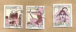 -  862 Z -  Nrs 3375/77 - 1944-.... République