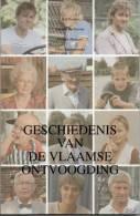 Geschiedenis Van De Vlaamse Ontvoogding  Blz 119 (2 Scans) - Histoire