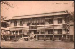 Zaire, Belgian Congo - Matadi L'Hopital 1925 - Congo - Kinshasa (ex Zaire)