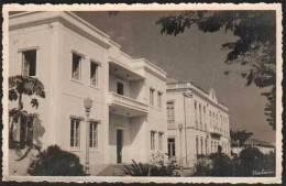 Angola - Benguela - Real Photo Postcard 1954 - Angola