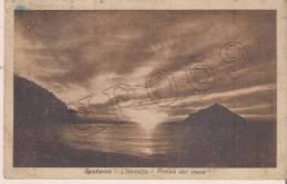 Savona - Spotorno - L' Isolotto - Poesia Del Mare - Savona
