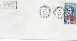 Taaf   Archipel  Des Kerguelen  Ross1800/1869 - Dépendance De Ross (Nouvelle Zélande)