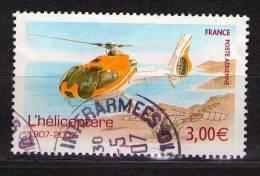 FRANCE OBL PA N° 70 - 1960-.... Used