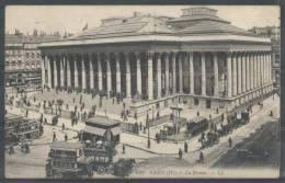 75 - PARIS 2 - La Bourse - LL 919 - District 02