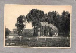 38733    Belgio,    Gosselies  -  Bois  Lombut  -  Pavillon  Des  Etangs,  VG  1950 - Charleroi