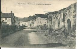 Wisembach Route De Sainte Marie - Non Classificati